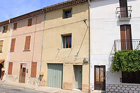 L'Ancien Cafe, holiday home for rent in St Jean de Minervois